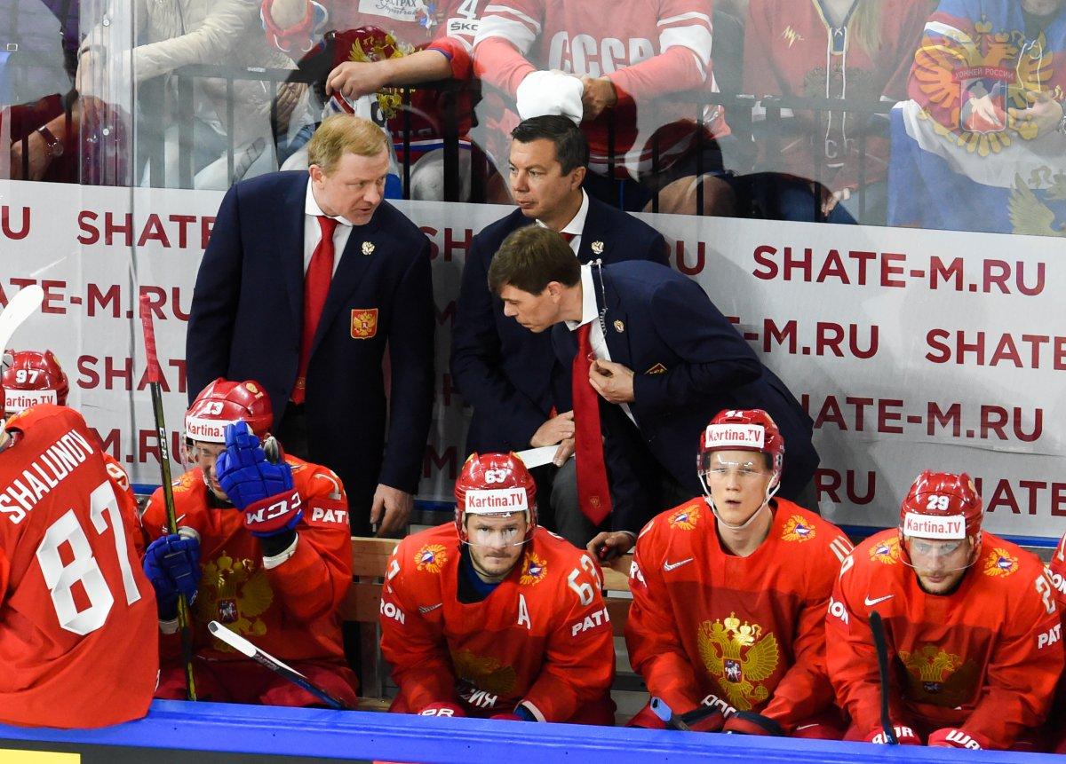 Евгений Зимин: «Настоящую Канаду увидим только завтра»