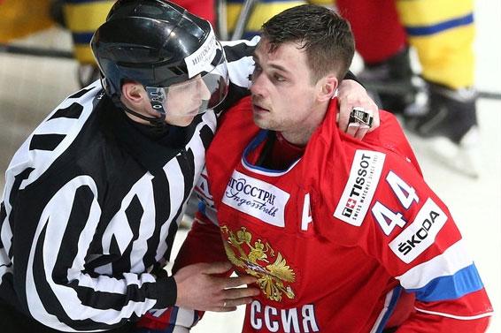 Егор Яковлев: «Селекция у «Магнитки» мощнее, чем у «Рейнджерс», а Антипин сильнее Суббана»
