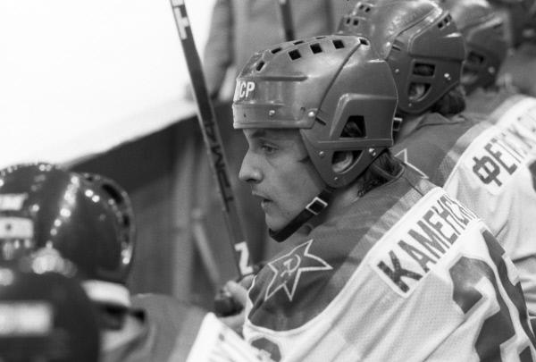 Валерий Каменский: «Увы, самый вероятный сценарий - НХЛ не едет в Пекин»