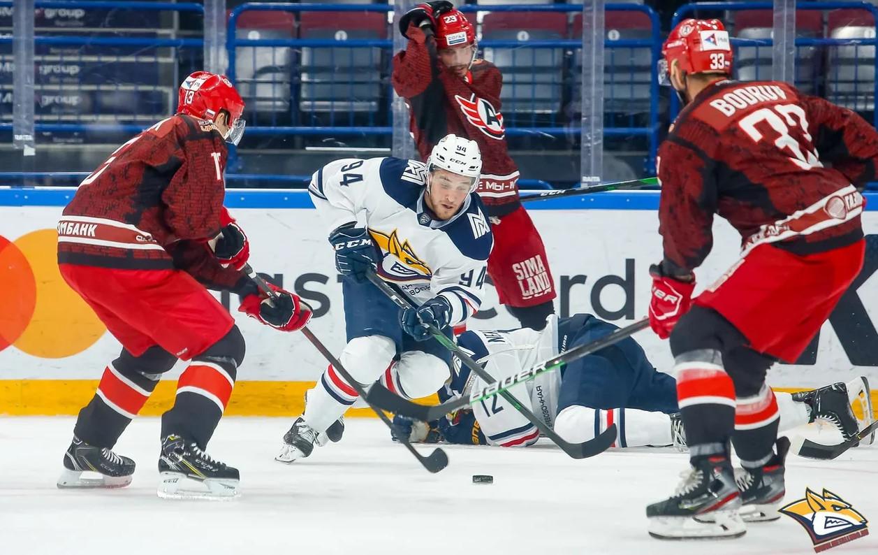 Александр Кожевников: «В НХЛ рисуют нулевую заболеваемость, а мы стремимся играть при пустых трибунах»