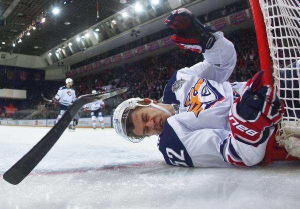 Сергей Терещенко: «Амур» для меня - новый вызов. Задача-минимум - плей-офф»