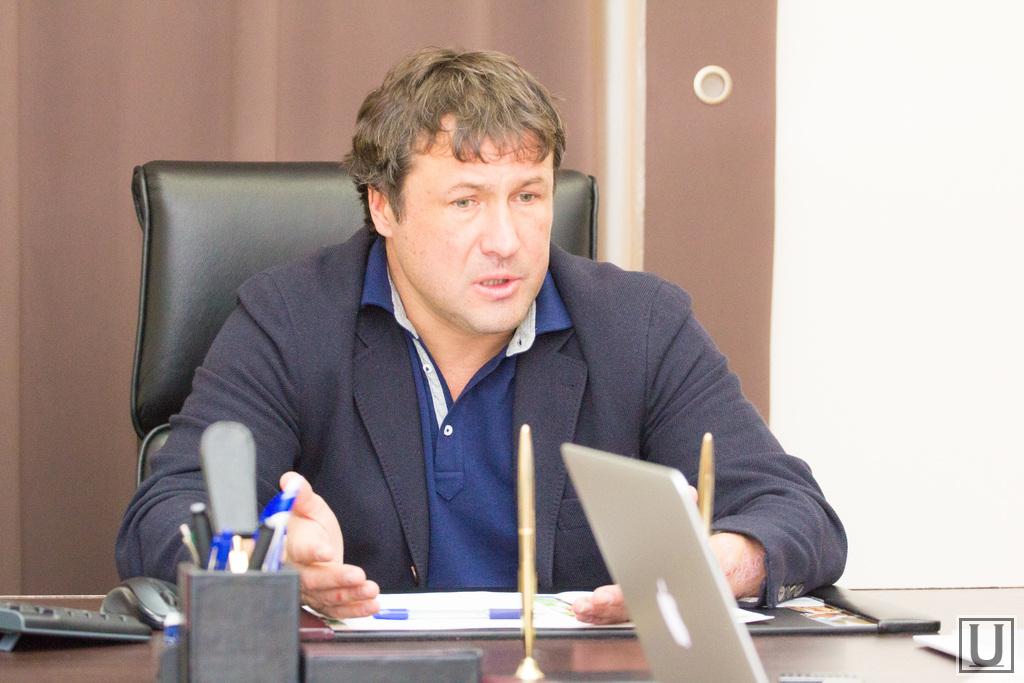 Андрей Бельмач: «Скаутский отдел под эгидой ФХР и КХЛ мог бы взять под контроль лучших юниоров России»