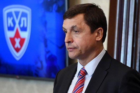 Валерий Каменский: «Кубковую интригу в КХЛ обеспечили подъем Дальнего Востока и реформа площадок»
