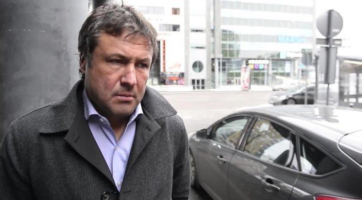 Андрей Бельмач: «Потолок зарплат - сильное решение КХЛ, но есть резервы и для дальнейшего сокращения»